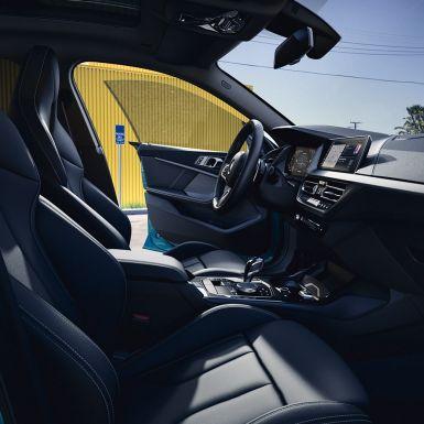BMW Serie 2 Gran Coupé con BMW Live Cockpit Professional F44, interni