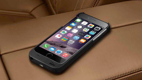 custodia iphone 7 ricarica wireless