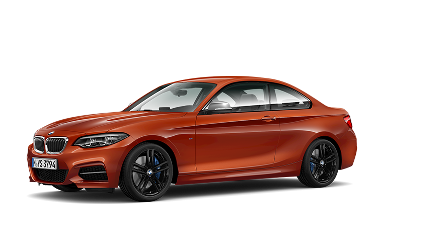 bmw.it - gamma modelli bmw
