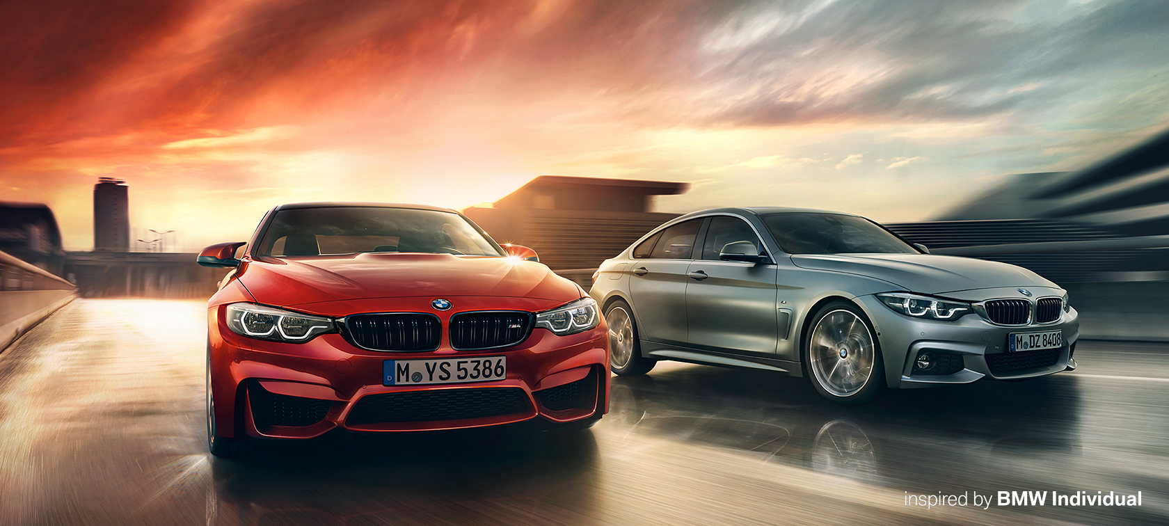 Bmw Serie 4 Gran Coup 233 In Sintesi