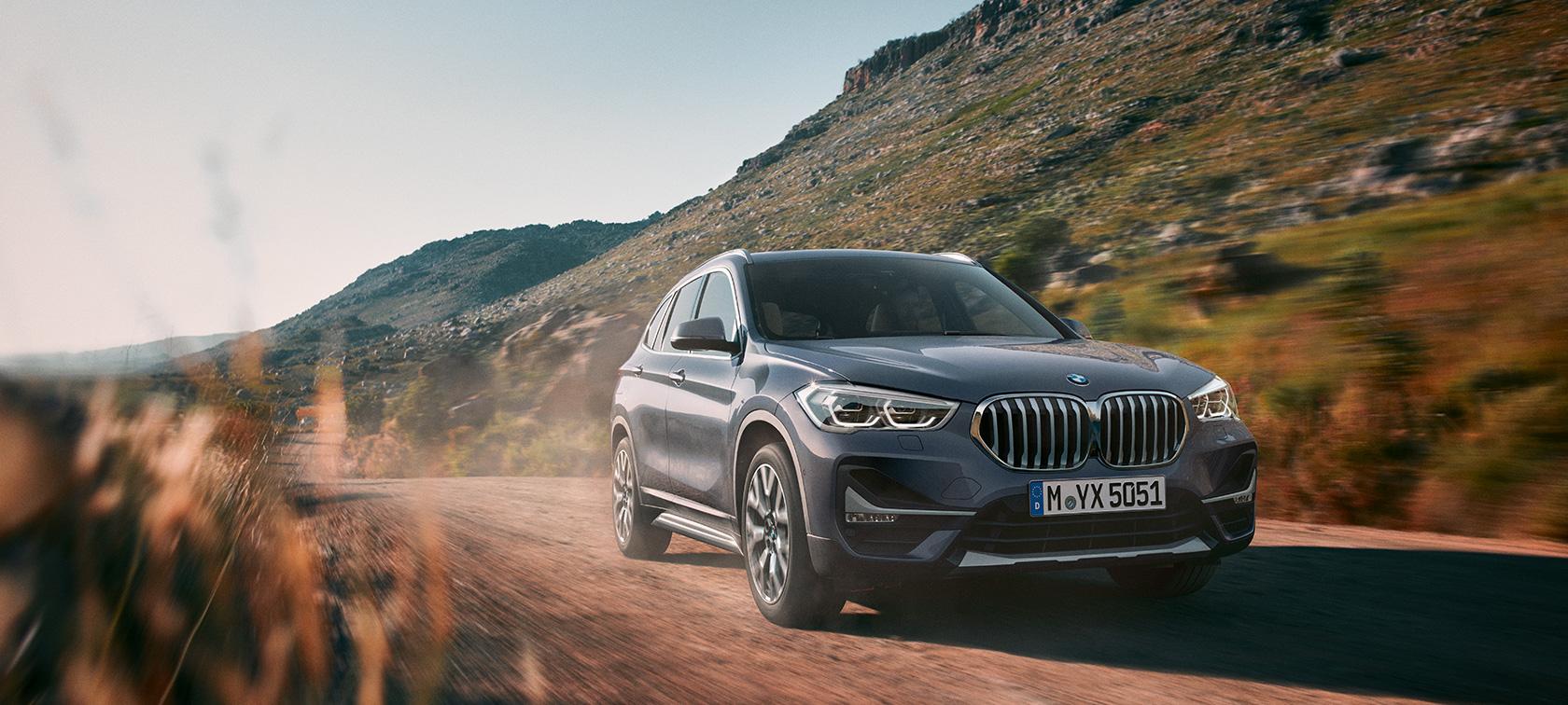 Nuova BMW X1: il SAV flessibile e dinamico | BMW.it