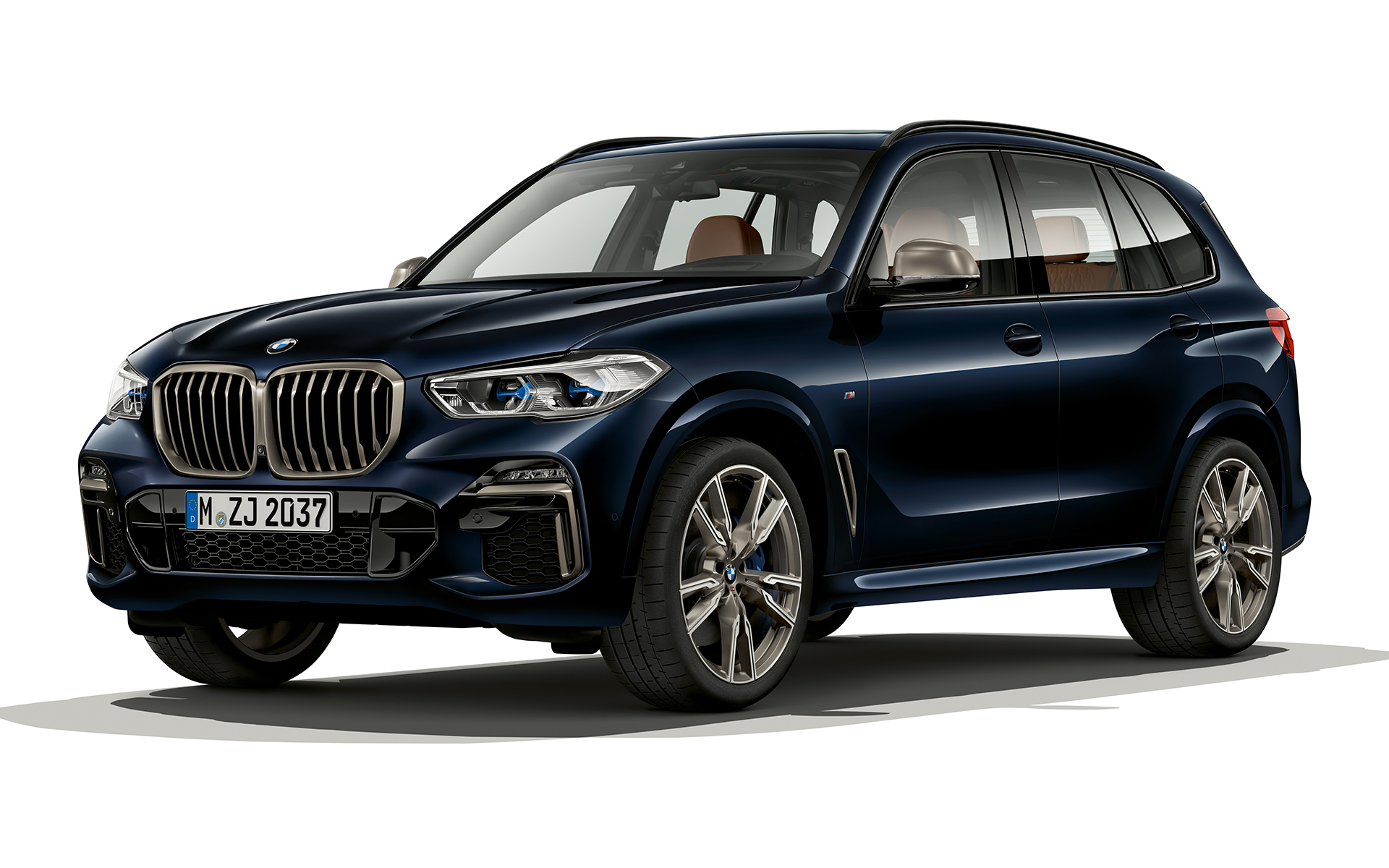 nuova bmw x5 m50d auto sportiva x5 m performance. Black Bedroom Furniture Sets. Home Design Ideas