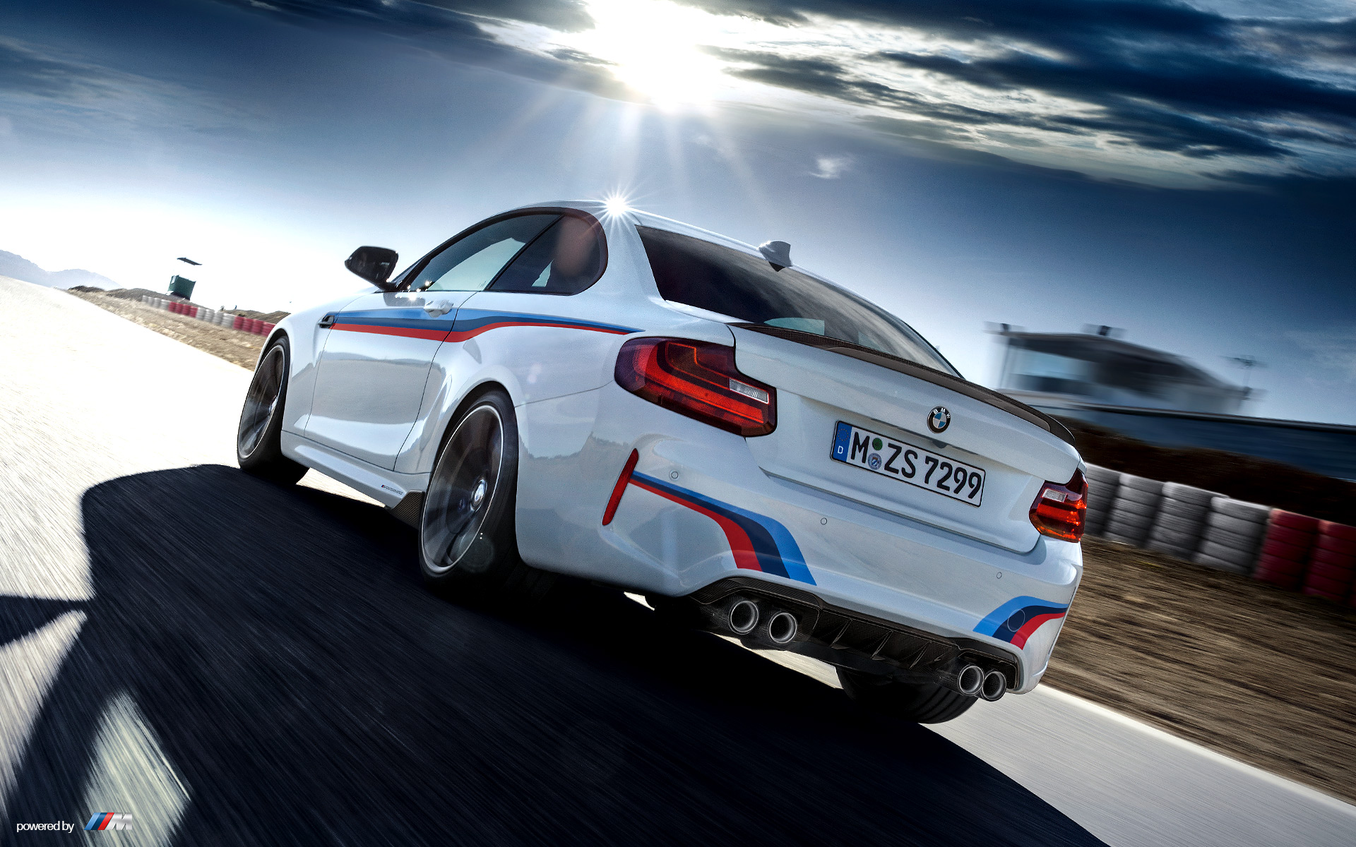 Accessori BMW M performance