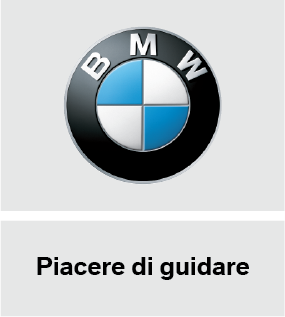 bmw.it - homepage